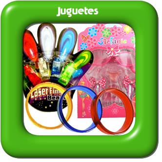 Juguetes economicos pi atas dulces articulos para - Articulos halloween baratos ...